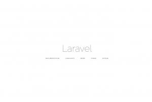 Homesteadを使ってLaravel開発環境を作る
