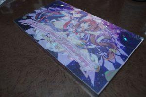 MiracleluminalΣAKIBA-POPを買いました
