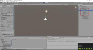 VRTK4.0Beta TrackedAliasの追加