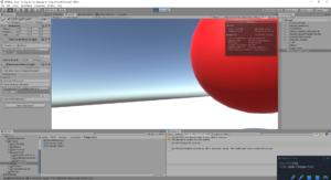 VRTK4.0Beta FloatをBooleanへ変換
