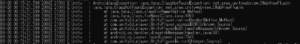 UnityでProGuardを有効にしたとき、一部機能が動かなくなる