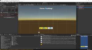 Unity ゲーム内でWebページを表示する