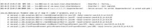MyBatis3 シングルクオート内のパラメータを置き換えるには?