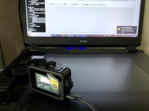 GoPro8 外部マイクで録音できない問題